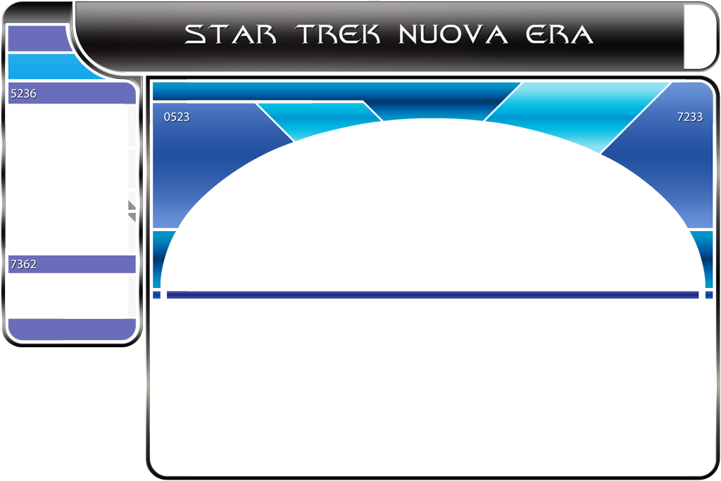 Star trek - nuova era